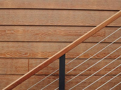 Sprenger Midwest Wholesale Lumber Panel Siding From