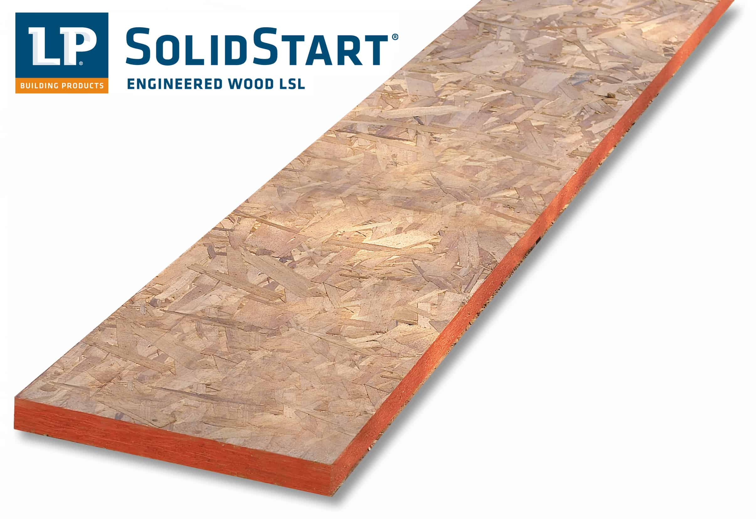 Sprenger midwest wholesale lumber lp solidstart rim board for Lp engineered wood