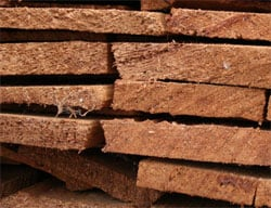 Sprenger Midwest Wholesale Lumber Cedar Roofing And