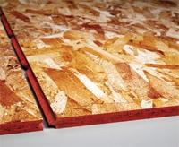 Sprenger Midwest Wholesale Lumber Engineered Subfloor From