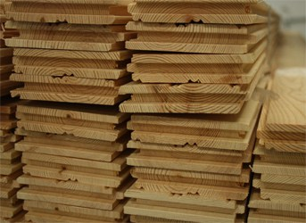 Sprenger Midwest Wholesale Lumber Pine Boards From