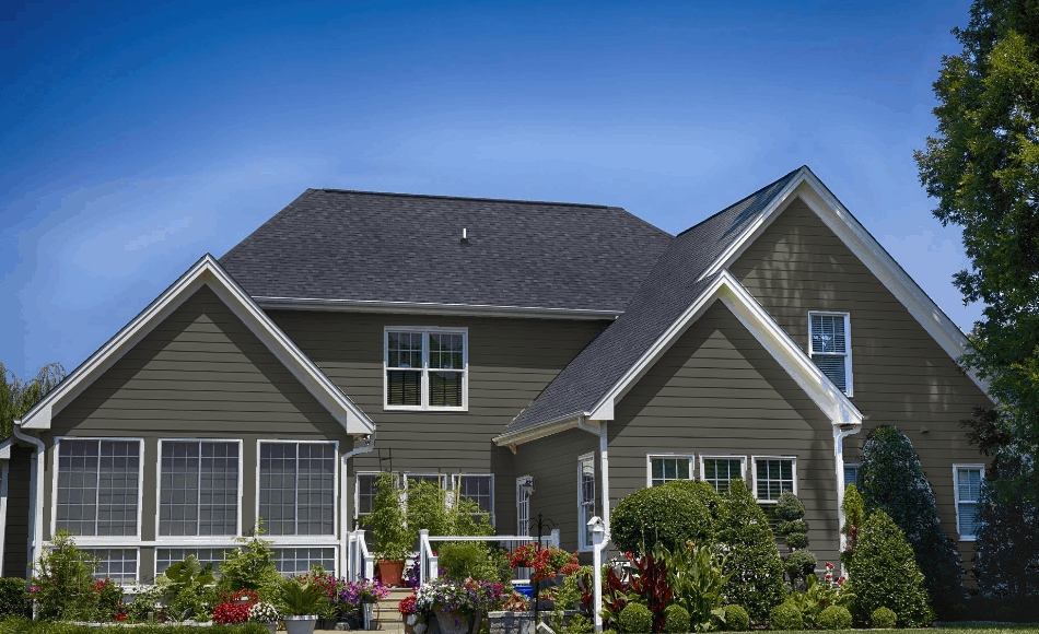 Pelican - Prefinished Siding from Sprenger Midwest