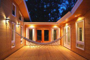 Cedar Decks Midwest Tough