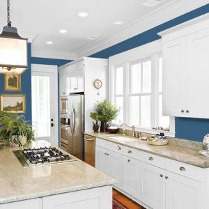 PPG Paint Chinese Porcelain Color