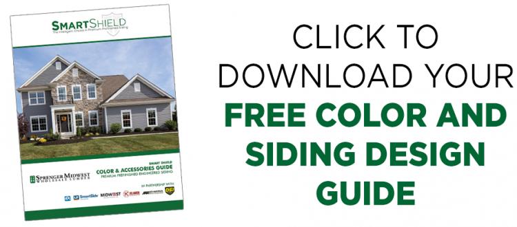 Siding Colors Design Guide