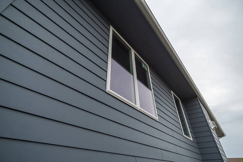Foothill in Smart Shield Prefinished Siding Colors from Sprenger Midwest