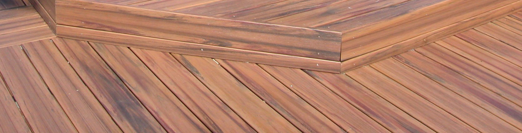 Campfire Armadillo Composite Decking from Sprenger Midwest